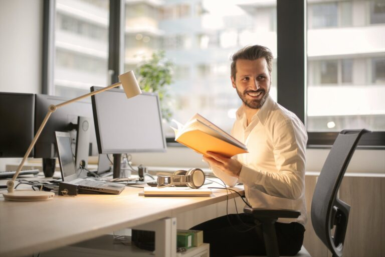 7 Ways to Create a Quieter Workplace